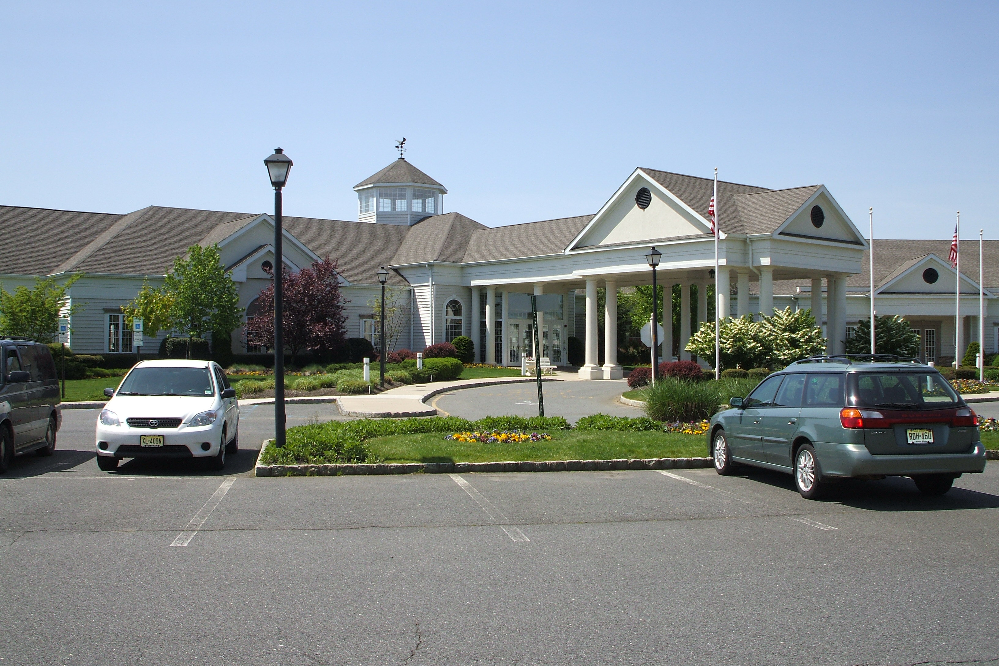 active adult community jackson nj