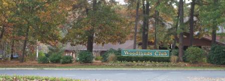 Greenbriar Woodlands Active Adult Golf Community In Toms