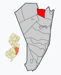 Horizons Woodlake Greens map