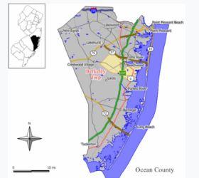 siolveridge westerly berkeley map