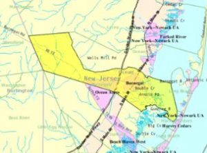 venue lighthouse station barnegat map