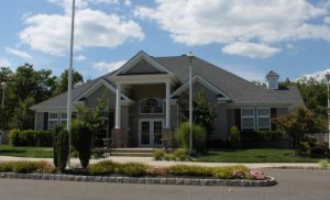 Horizons at Barnegat clubhouse