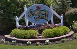 Cranberry Creek Little Egg Harbor homes for sale sign