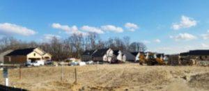 New Construction active adult Ocean County