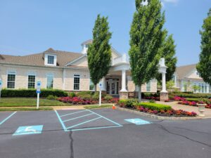Clubhouse Sea Breeze Lacey homes for sale 55+